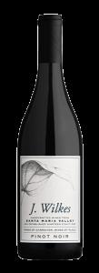 J.Wilkes Pinot Noir