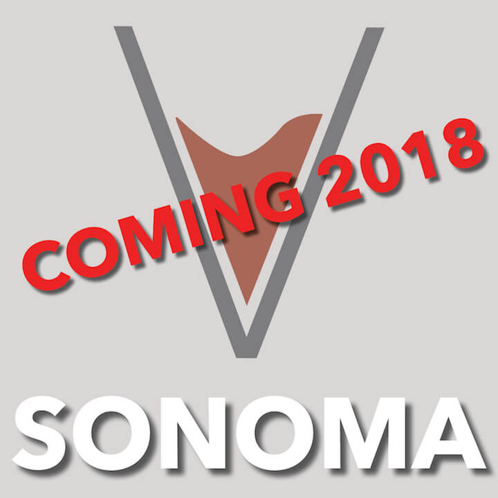 Sonoma Episode Coming in 2018