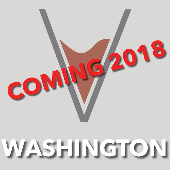 Washington Episode Coming in 2018