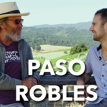 paso robles episode icon