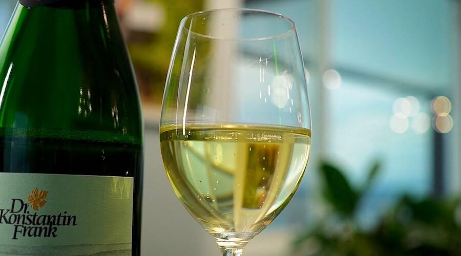 dr konstantin frank winery in finger lakesnew york